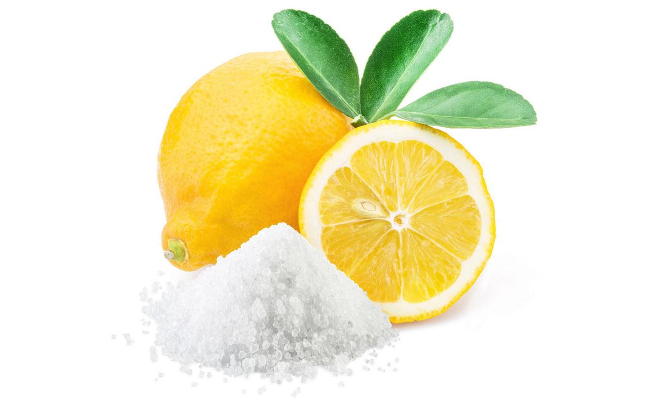 5 фактов, которых вы не знали о лимонной кислоте